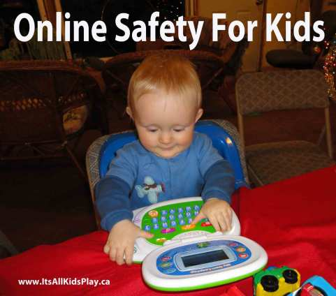 Online Safety Tips For Children