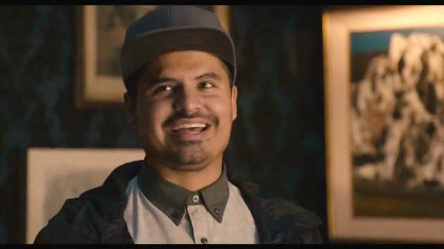 Michael Pena says he hopes to return for Ant-Man 3
