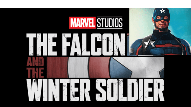 """Opinion: U.S. Agent will be """"big bad"""" in Falcon & Winter Soldier"""