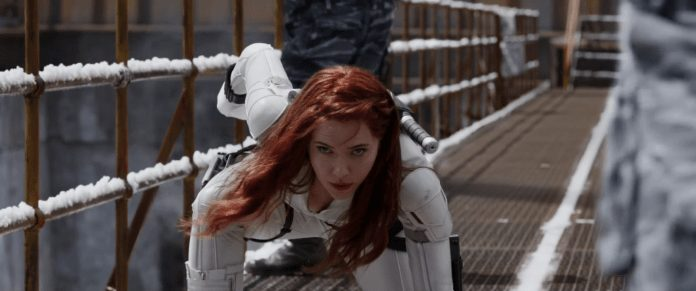 The final trailer for Black Widow is here!