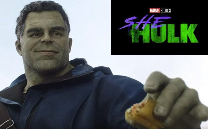 Mark Ruffalo gives update on She-Hulk appearance and still wanting a stand-alone Hulk film