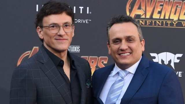 """Russo Brothers say they are """"always"""" having conversations with Marvel Studios"""