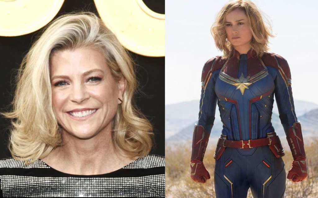 Rumor: Michelle MacLaren being looked at to direct Captain Marvel 2
