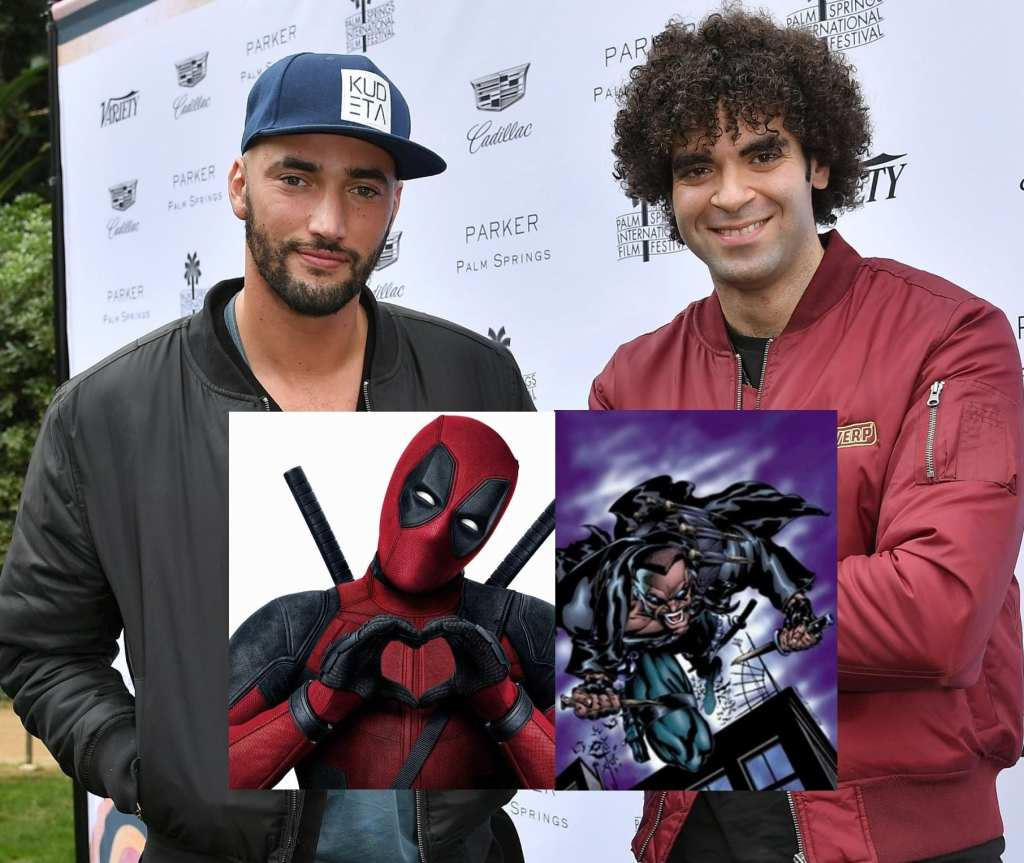 Bad Boys For Life Directors want to make a Deadpool or Blade film