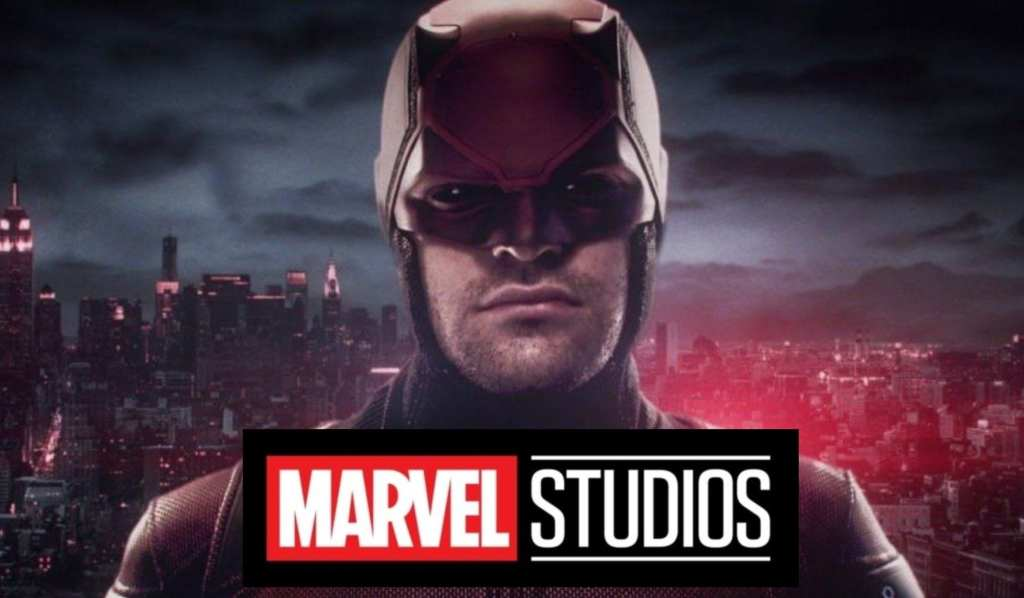 Marvel Studios will regain Daredevil's rights in 6 months