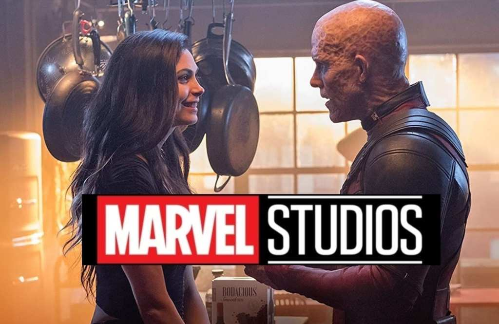 """Morena Baccarin says she has """"no idea"""" what's going on with Deadpool 3"""