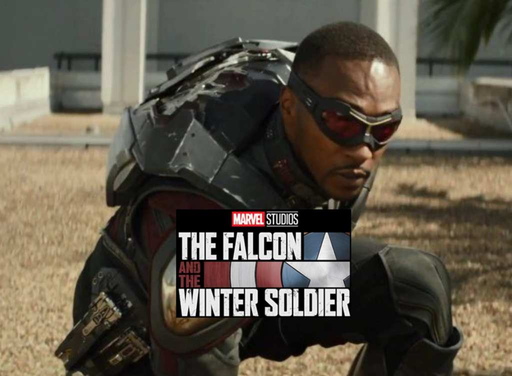 Anthony Mackie says Falcon and Winter Soldier will look like an MCU film
