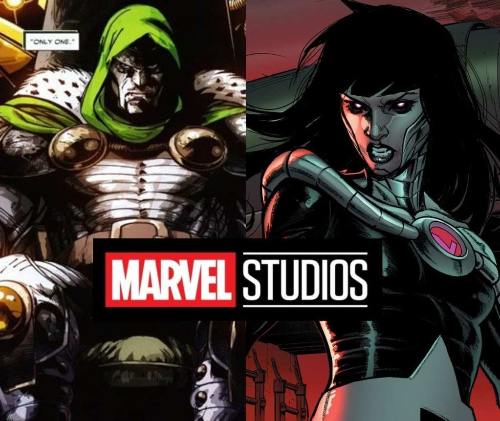 Rumor: Marvel Studios is starting to plan out Doctor Doom's arrival into the MCU