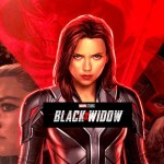 A new trailer for Black Widow could drop soon