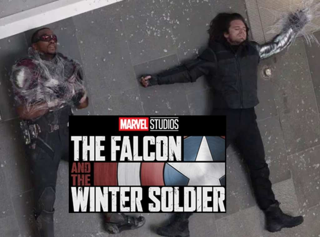 Falcon and Winter Soldier will not premiere in August after a report says filming will not resume until the Fall