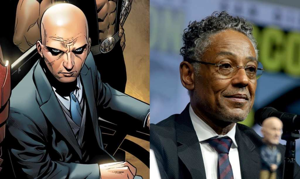 5 actors who could play Charles Xavier in the MCU