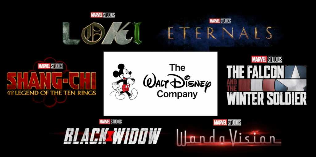 4 MCU related news updates to listen for during Disney's quarterly earnings call on Tuesday