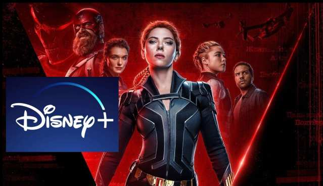 Disney CEO addresses whether Black Widow will follow Mulan to Disney+ for a premium price