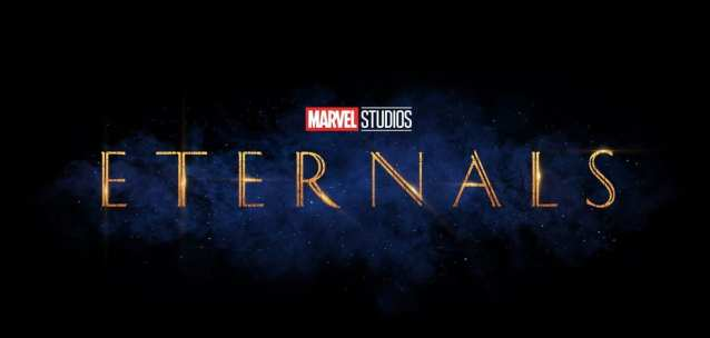 Marvel Studios makes a minor change to the title of their upcoming Eternals film