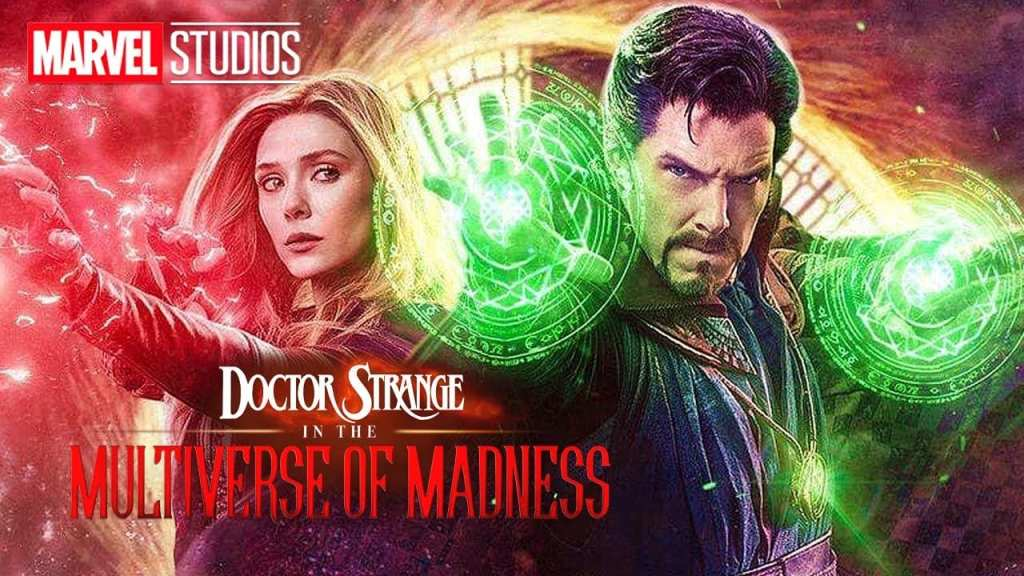 Rumor: Doctor Strange in the Multiverse of Madness to begin shooting in November