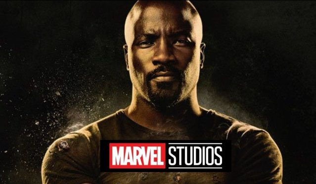 Mike Colter says he's not had any talks with Marvel Studios about reprising his Luke Cage role