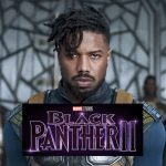 Michael B. Jordan says he would return for Black Panther 2 if asked