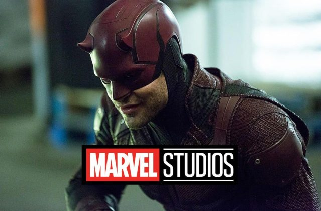 """Marvel's Kevin Feige on the possibility of Charlie Cox returning to play Daredevil: """"We'll See"""""""