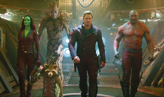 Report: Guardians of the Galaxy Vol. 3 to begin production later this year
