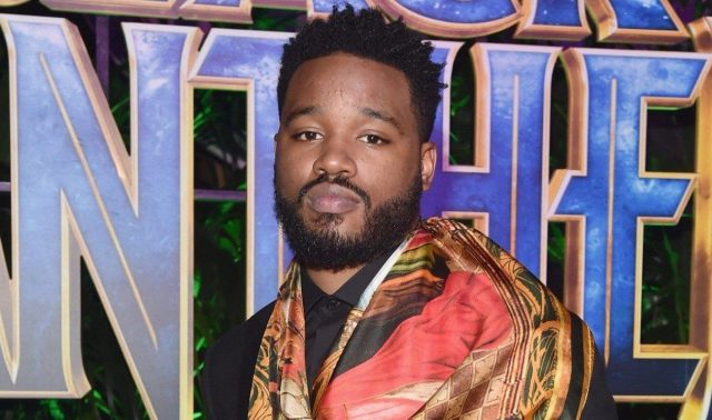 Black Panther Director Ryan Coogler is developing a Wakanda based show for Disney+