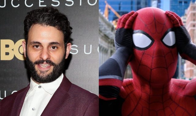 Report: Spider-Man 3 adds Succession actor to the cast