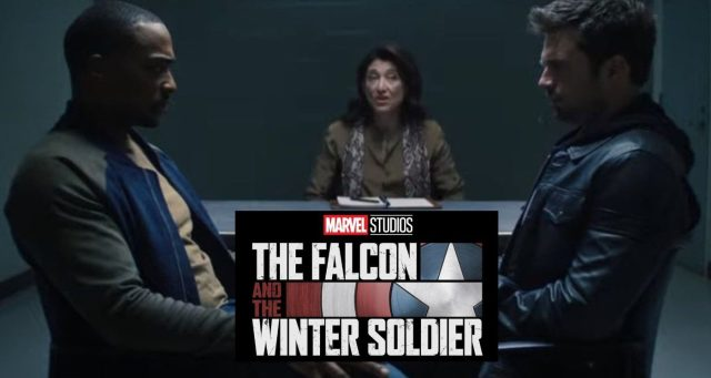 Falcon and Winter Soldier to have a higher rating in U.S. than WandaVision