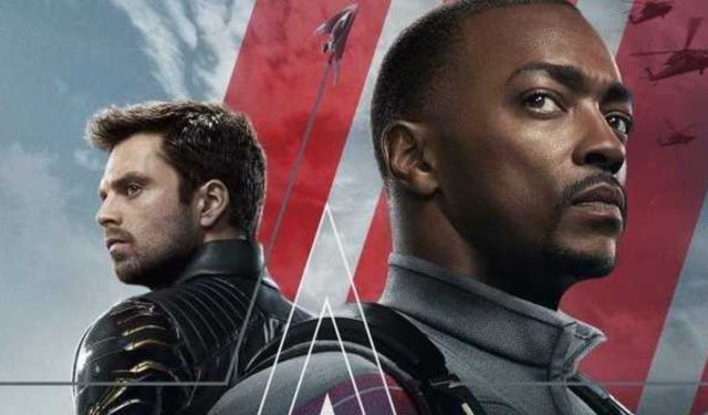 Falcon and Winter Soldier debuts a new spot during the Super Bowl