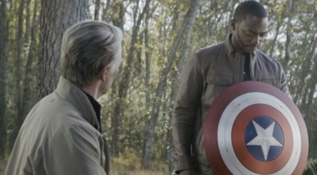 Captain America 4 is officially in the works; Falcon and the Winter Soldier showrunner to write script