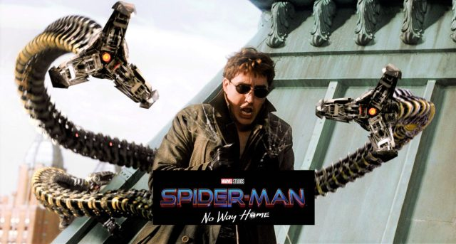 Alfred Molina opens up about returning to play Doctor Octopus in Spider-Man: No Way Home