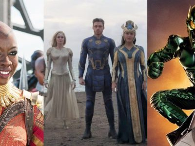 Catch Up On MCU News This Week