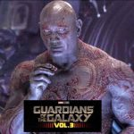 Dave Bautista says Guardians of the Galaxy Vol. 3 will probably be the last time he plays Drax
