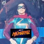 Ms. Marvel series has wrapped filming