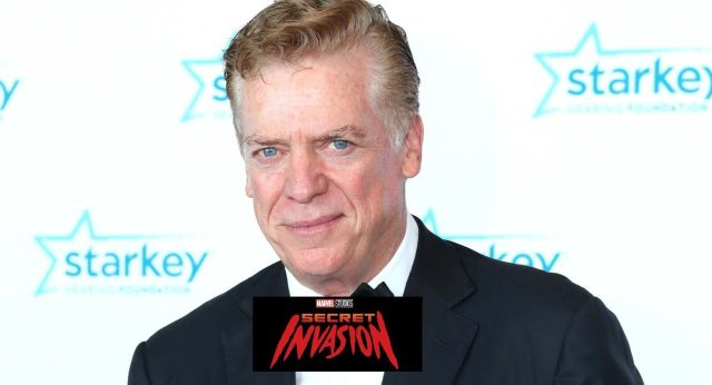 Happy Gilmore star Christopher McDonald joins the cast of Secret Invasion