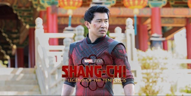 Disney CEO says Shang-Chi and the Legend of the Ten Rings will only be in theaters for 45 days before hitting streaming