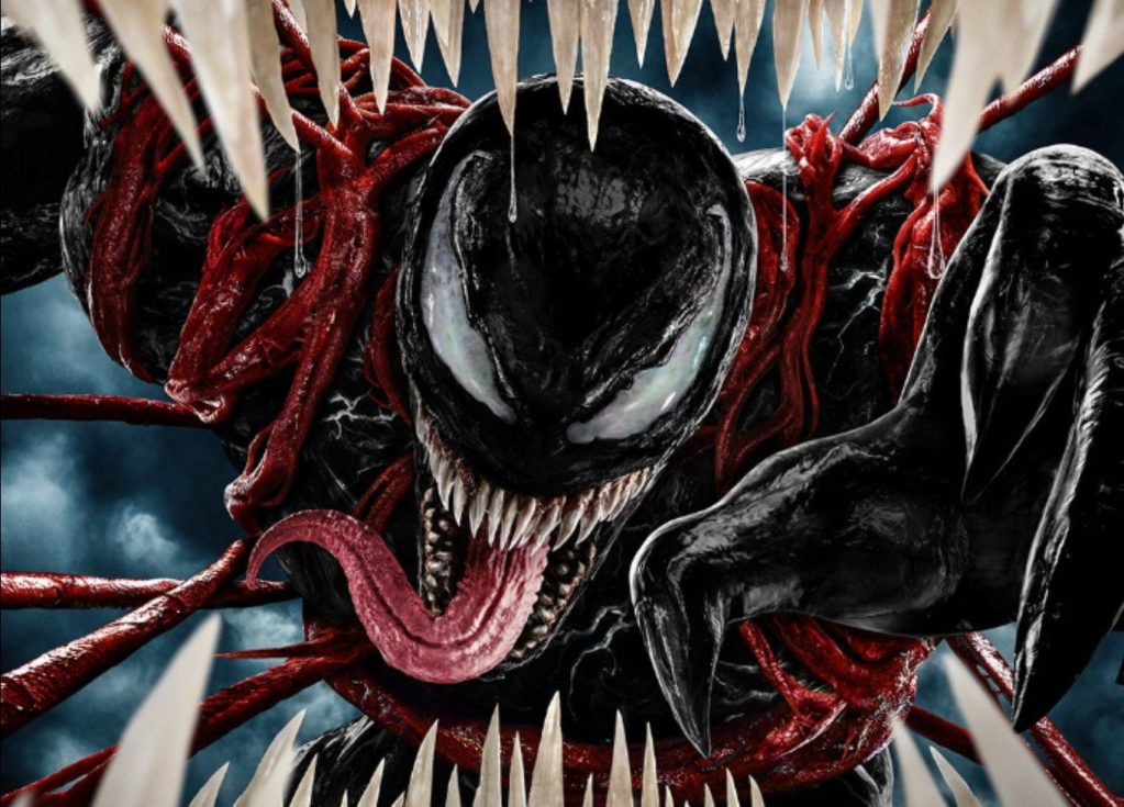 Sony releases the first trailer for Venom: Let There Be Carnage