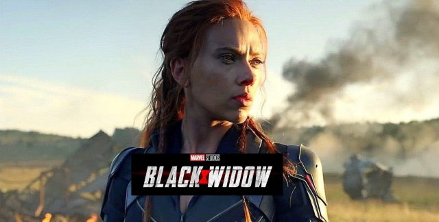 Black Widow tickets are now on sale; a new clip also released
