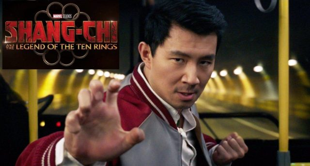 Marvel Studios releases new trailer for Shang-Chi and the Legend of the Ten Rings