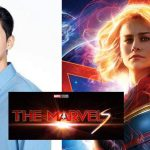 Report: South Korean actor Park Seo-joon joins the cast of The Marvels