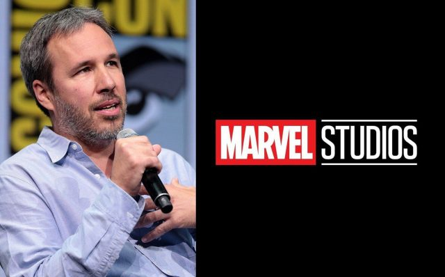 """Dune Director Denis Villeneuve says Marvel films are just a """"cut and paste"""" of other movies"""