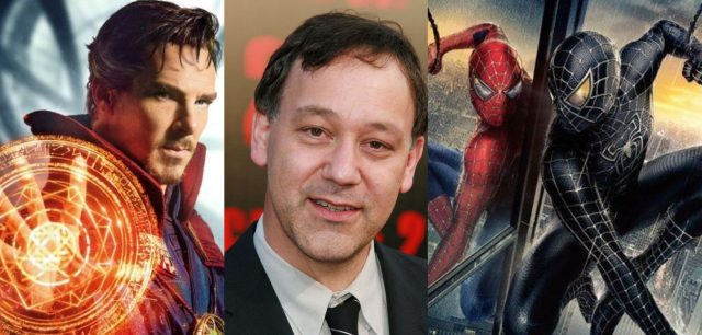 Doctor Strange 2 director Sam Raimi says he didn't think he could make another superhero film after Spider-Man 3