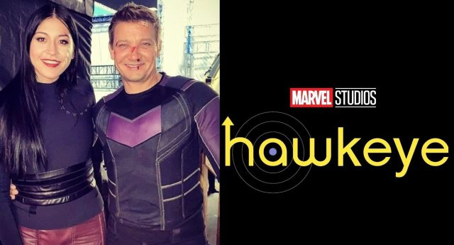 New Hawkeye series TV Spot gives us our best look at Echo