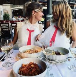 Pasta is love