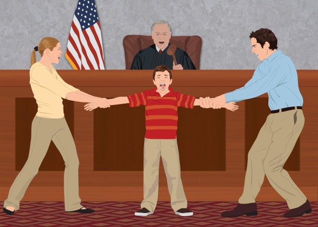Parental Alienation Taints Relationships and is Abuse