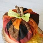 How To Make Adorable Toilet Paper Pumpkins It S Always Autumn
