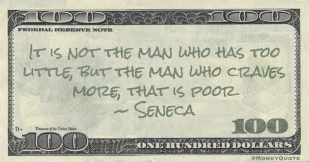 American corporations hate to give away money Quote