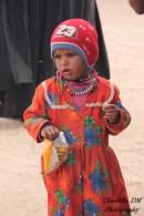 Petite égyptienne