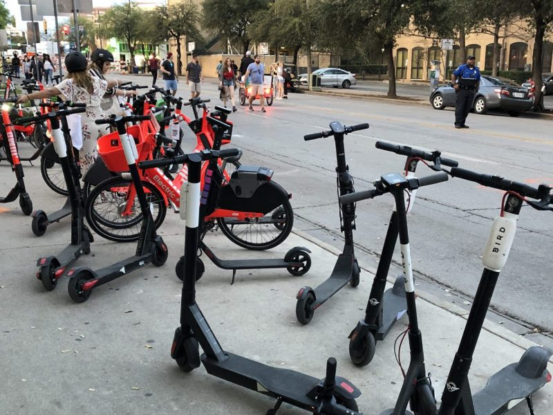 SXSW: Stepping up, or stepping out?