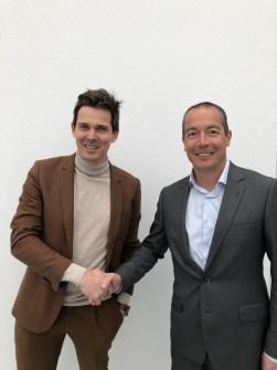 Belgische cloudtelecom-specialist Destiny neemt Nederlandse DSD Business Internet over