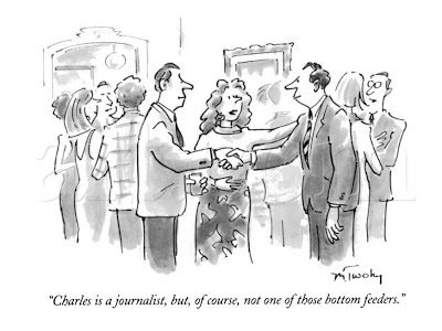 journalist joke - comic