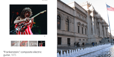 Case Review: Rock'n'Roll, Museums, and Copyright Law (2020) | Center for Art Law